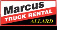 Marcus Allard Truck Rental