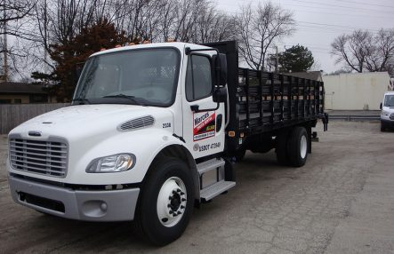 Hengehold Trucks provides quality truck and van rentals for customers in Palo Alto, Mountain View, Menlo Park, Redwood City, Sunnyvale, Los Altos, and throughout the Greater Bay Area.