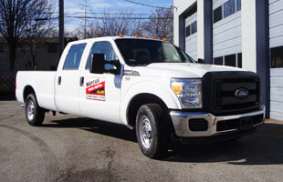 Customers of Hengehold Trucks include universities, government agencies, businesses, and individuals. Because of our high standard of quality, we are proud to have such a high number of return customers every year. Please browse our inventory of vans and trucks for sale and rent.